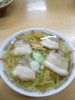 喜多方ラーメンハシゴ〜